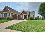 13012 Whitten Dr, Fishers, IN 46037
