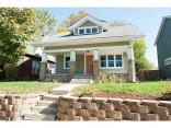 3171 N Kenwood Ave, Indianapolis, IN 46208