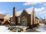 825 N Ritter Ave, Indianapolis, IN 46219