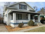 4712 Kingsley Dr, Indianapolis, IN 46205