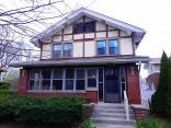 4250 N Capitol Ave, Indianapolis, IN 46208