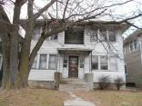 2012 E Washington St, Indianapolis, IN 46201