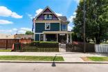 1933 Central Avenue, Indianapolis, IN 46202