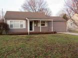 1270 Lincoln Dr, Noblesville, IN 46060