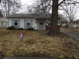 3943 Erickson Ct, Indianapolis, IN 46235