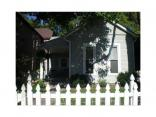 845 Greer St, Indianapolis, IN 46203