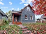 538 N Hamilton Avenue, Indianapolis, IN 46201