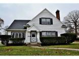 5301 N New Jersey St, Indianapolis, IN 46220