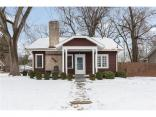4933 Guilford Avenue, Indianapolis, IN 46205