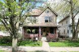 2525 North Talbott Street, Indianapolis, IN 46205