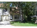 7962 Valley Farms Ct, Indianapolis, IN 46214