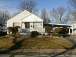 6064 15th, Indianapolis, IN 46219