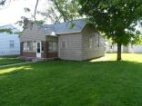 2706 S Mcclure St, Indianapolis, IN 46241