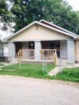 1362 West 22nd Street, Indianapolis, IN 46202