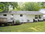 447 E Hoover Dr, NINEVEH, IN 46164