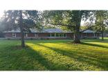 5432 Kessler Boulevard North Dr, Indianapolis, IN 46228