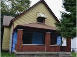 1126 N Hamilton Ave, Indianapolis, IN 46201