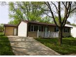 4325 Mesa Court, Indianapolis, IN 46241