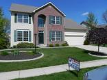 8312 Crystal Pointe Ln, Indianapolis, IN 46260