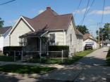 36 Gordon St, Shelbyville, IN 46176