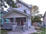 2338 N Alabama St, Indianapolis, IN 46205