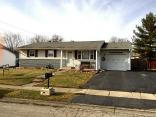 436 Armentrout Ln, Indianapolis, IN 46241