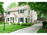 5869 N New Jersey St, Indianapolis, IN 46220