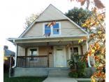 2301 N Rural St, Indianapolis, IN 46218