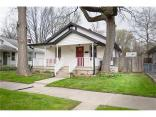 117 S Good Ave, Indianapolis, IN 46219