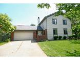 60 Village Ct, Zionsville, IN 46077
