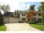 9505 Timber Crest Ln, INDIANAPOLIS, IN 46256