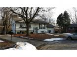 6113 Monarch, INDIANAPOLIS, IN 46224
