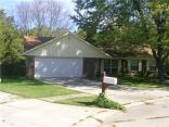 5605 Dollar Hide Court, Indianapolis, IN 46221
