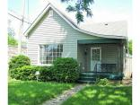 2449 Shelby St, Indianapolis, IN 46203
