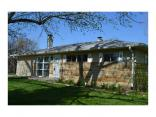 6263 Eastgate Ave, Indianapolis, IN 46236