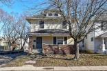 931 North Temple Avenue, Indianapolis, IN 46201