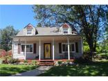 6156 Hazelhatch Dr, INDIANAPOLIS, IN 46228