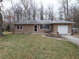 5322 W Smokey Row Rd, Greenwood, IN 46143