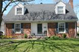 3410 Heritage Road, Columbus, IN 47203