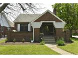 5401 E 10th St, INDIANAPOLIS, IN 46219