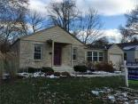 5729 Indianola Ave, Indianapolis, IN 46220