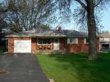 158 Cedar Bluff Dr, Indianapolis, IN 46214