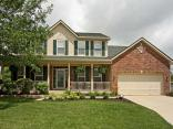 8520 Rapp Dr, INDIANAPOLIS, IN 46237