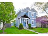 1623 Yandes St, Indianapolis, IN 46202