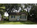 2206 Groff Ave, Indianapolis, IN 46222
