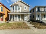 829 Camp St, Indianapolis, IN 46202