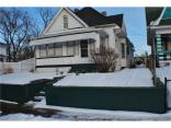 2937 Winthrop, Indianapolis, IN 46205
