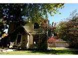 5935 Crittenden Ave, Indianapolis, IN 46220