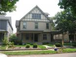 1217 N New Jersey St, Indianapolis, IN 46202