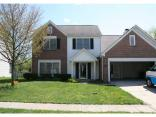 14499 Cherry Ridge Rd, Carmel, IN 46033